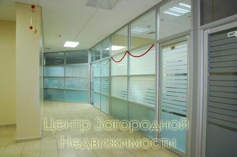 """Отдельно стоящее здание, особняк, Курская, 10460 кв.м. м. """"Курская"""" . - Фото 3"""