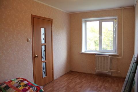 Продам 2-х комнатную квартиру по ул. Макеева, район 8-й гимназии. - Фото 3