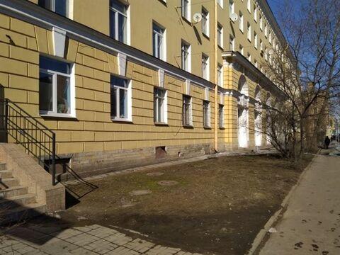 Сдам офисное помещение 79 кв.м, м. Площадь Ленина - Фото 1