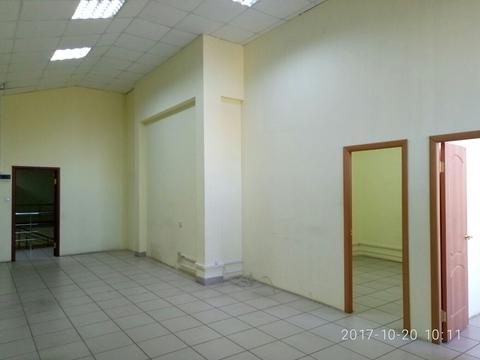 Офис на Староникитской (3 комнаты) - Фото 2