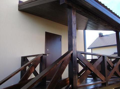 Новый коттедж 155 кв.м 6 соток д.Подосинки - Фото 3