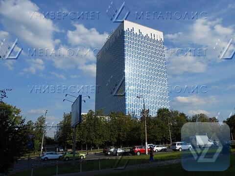 Сдам офис 1168 кв.м, бизнес-центр класса B+ «Лотте» - Фото 1