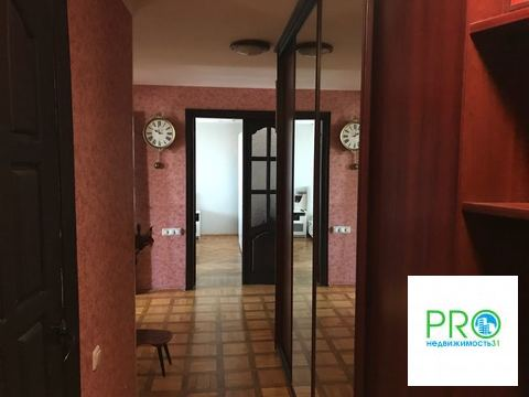 Трехкомнатная квартира с ремонтом по ул. Победы - Фото 4