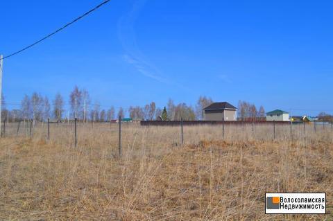 Земельный участок под ИЖС, 15 соток, в селе Раменье - Фото 5