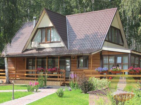 Продажа дома, Искатель, Тюменский район - Фото 2