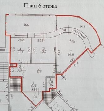 Продажа квартиры, м. Озерки, Ул. Афанасьевская - Фото 2