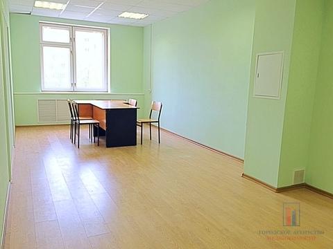 Продается Офис. , Серпухов г, улица Ворошилова 57/59 - Фото 5