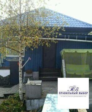 Продам дом ул. Измайловская - Фото 2