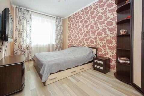 Продается квартира г Краснодар, ул Восточно-Кругликовская, д 78 - Фото 3