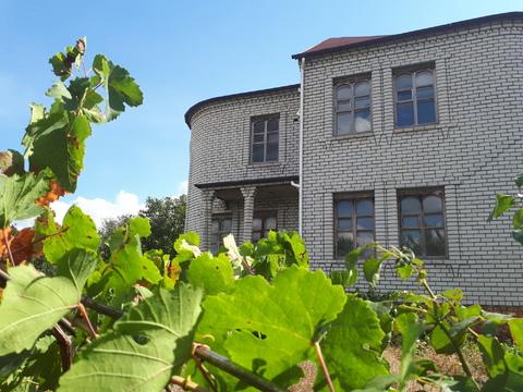 Продам новый кирпичный дом 424 кв.м. г. Керчь - Фото 1