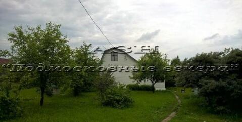 Можайское ш. 40 км от МКАД, Подлипки, Дача 60 кв. м - Фото 2