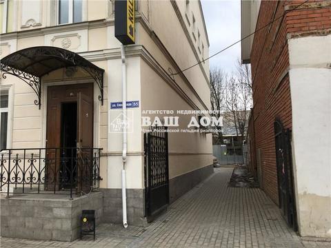 Офис по адресу г. Тула, ул. Советская д. 55 - Фото 3