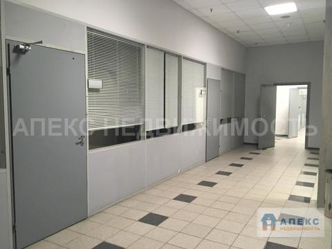 Аренда офиса 78 м2 м. Владыкино в бизнес-центре класса В в Марфино - Фото 1