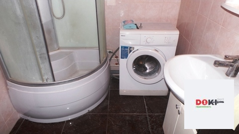 Аренда однокомнатной квартиры в городе Егорьевск ул. Набережная - Фото 1