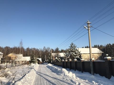 Продажа участка, Каргашиново, Чеховский район - Фото 3