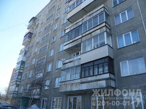 Продажа комнаты, Новосибирск, Ул. Бориса Богаткова - Фото 5