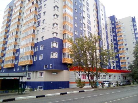 Продажа квартиры в поселке Правдинский - Фото 1