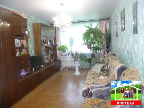 5-ти комнатная квартира в Гатчине - Фото 1