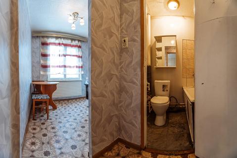 Однокомнатная квартира в Заволжском районе - Фото 4