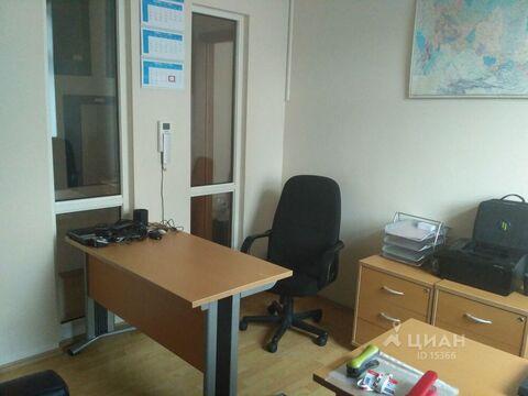 Офис в Москва ул. Щепкина, 29 (51.2 м) - Фото 1