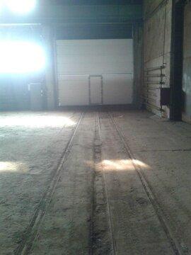 Аренда склада производство 352 кв.м - Фото 3