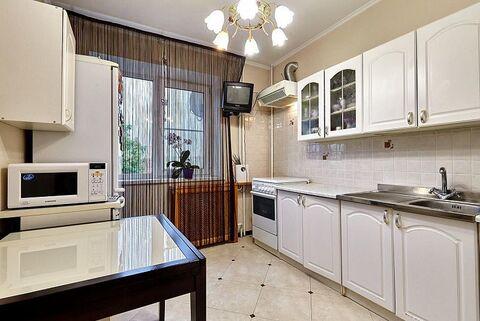 Продажа квартиры, Краснодар, Ул. Базовская - Фото 4