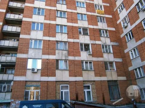 Продается комната с ок, ул. Калинина/Красная горка, Купить комнату в квартире Пензы недорого, ID объекта - 700820851 - Фото 1