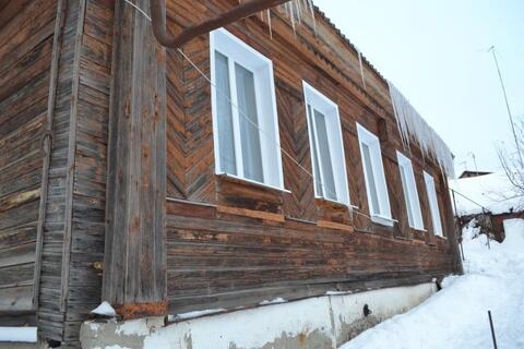 Продаю дом по Водопьянова 63 - Фото 4