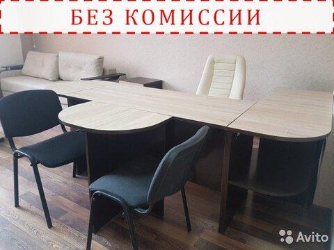 C мебелью и ремонтом на 5 мест, 25 м - Фото 1