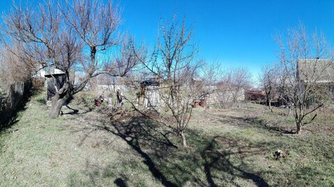 Садовое товарищество «Сапун-гора», площадь участка 7,58 соток - Фото 4
