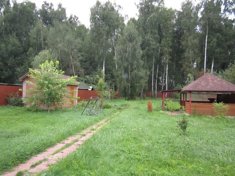Г Домодедово СНТ аист 8сот дом 75квм - Фото 3