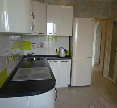 Однокомнатная квартира с новой мебелью и техникой - Фото 5