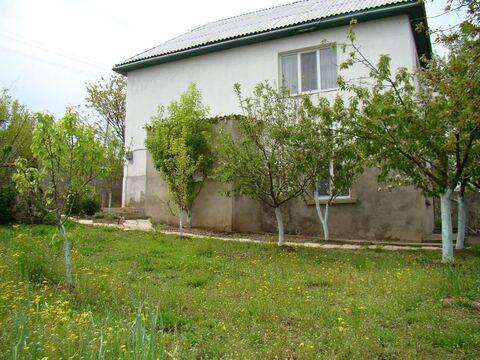 Продам дом село Лозовое Симферопольского района - Фото 1