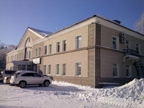 Двухэтажное здание в центре - Фото 5