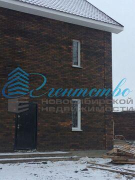 Продажа дома, Тулинский, Новосибирский район, Академика Першилина - Фото 3