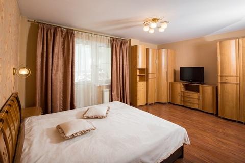 Квартира в м/не Солнечный, г. Иркутск - Фото 3