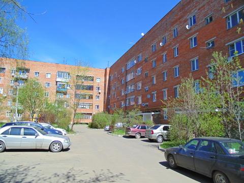 В продаже однокомнатная квартира - Фото 1