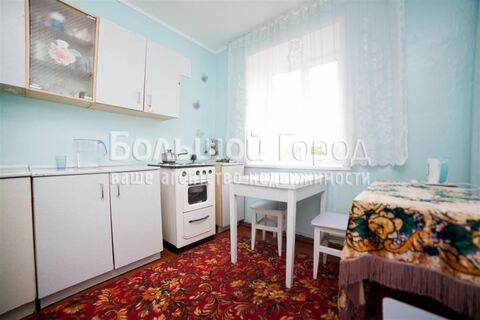 Продажа квартиры, Кудряшовский, Новосибирский район, Ул. Фабричная - Фото 5