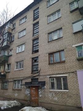 Продается комната 13м2.ул.Пирогова - Фото 1