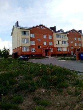 1 330 250 Руб., 1-комнатная квартира в новостройке, Купить квартиру в новостройке от застройщика в Елабуге, ID объекта - 326203999 - Фото 1