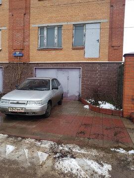 Продажа дома, Калуга, Ул Работниц - Фото 1