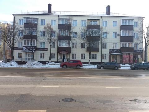 Коммерческая недвижимость, ул. Гагарина, д.29 - Фото 1
