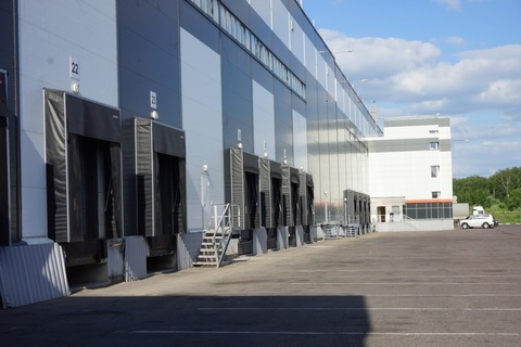 Аренда склада класс А г. Ногинск - Фото 3