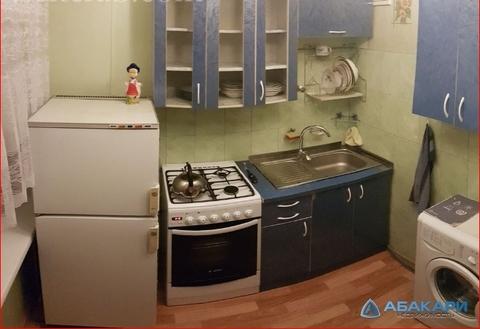 Аренда квартиры, Красноярск, Ул. Железнодорожников - Фото 4