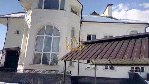 Большой 850 м2 коттедж в аренду в 28 км. по Киевскому ш. - Фото 4