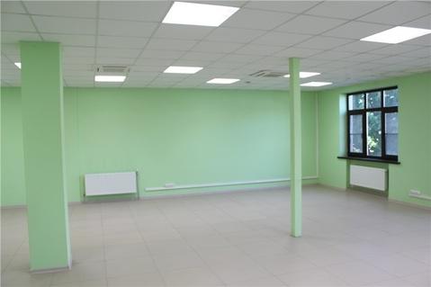 Офис по ул. Молодежная, 98 м2 - Фото 2