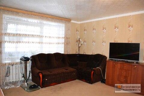 1-комнатная квартира в хорошем состоянии в Волоколамском районе - Фото 3