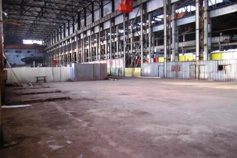 Продажа произв-складского комплекса 42000 м2 в Раменском, Михалевича - Фото 1