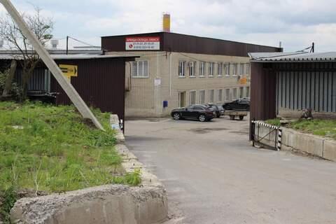 Помещение под склад 120 м2, Белгород - Фото 4