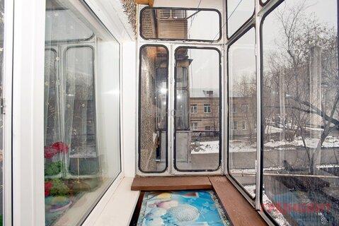 Продажа квартиры, Обь, Ул. Калинина - Фото 5